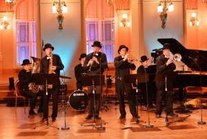 Concerto Bohemia 2014, Palác Žofín