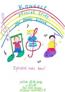 Zpívání nás baví